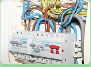 Harold Wood electrical contractors